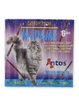 Antos Cat Soft Sticks Madame Salmon&Trout - пръчици със сьомга и пъстърва 6 бр.