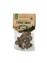 Genesis Chanks of Meat Lamb Grain Free - мек снакс - неустоимо лакомство за кучета с агне (98%, от което 65% свежо месо) монопротеин - 80 гр.