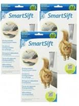 Hagen Catit Smart Sift - пликчета за котешка тоалетна - големи