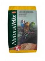 Padovan PP00123 - пълноценна храна за вълнисти папагали - 25 кг.