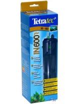 TetraTec Internal Filter IN 600 - вътрешен аквариумен филтър за аквариум с капацитет 600 л/ч.