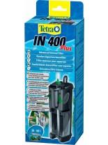 TetraTec Internal Filter IN 400 - вътрешен аквариумен филтър за аквариум с капацитет 400 л/ч.