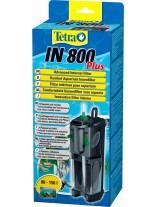 TetraTec Internal Filter IN 800 - вътрешен аквариумен филтър за аквариум с капацитет 800 л/ч.