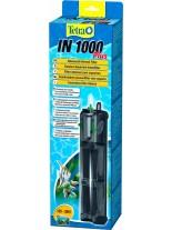 TetraTec Internal Filter IN 1000 - вътрешен аквариумен филтър за аквариум с капацитет 1000 л/ч.