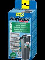 TetraTec Easy Cristal Filter Box 250 - вътрешен аквариумен филтър за аквариуми от 15 до 40 литра