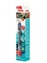 EHEIM Jager 75 - нагревател за аквариум с термо-регулатор - 75 W