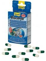 Tetra Biocoryn - за биологичното и естествено разпадане на замърсителите в аквариума - 12 бр. Таблетки