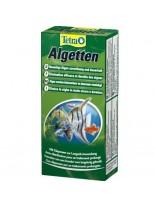 Tetra Algetten - 705117 - таблетки против зеленясване на водата в аквариума  - 12 бр. Таблетки