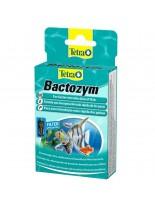 Tetra Bactozym - 770584 -Осигурява максимално бързо, надеждна биологична активност в аквариумния филтър и водата - 10 таблетки