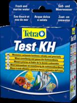 Tetra Test KH - тест измерващ карбонатна твърдост на водата - 10 мл.