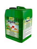 Tetra Pond AlgoFin - препарат  за отстраняване на алгите в градинското езеро и стопиране на разтежа им - 3 л.