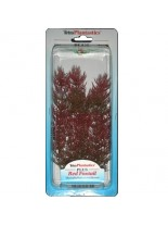 Tetra - Red Foxtail - Изнуствено растение за аквариум - S 15 см.