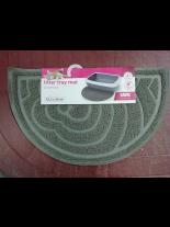Savic Universal- Подложка за почистване на лапите при излизане от котешката тоалетна - 42.5х26 см.
