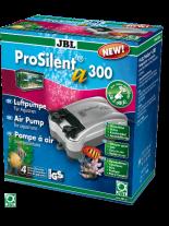 JBL PRO SILENT а300 - изключителна тиха аквариумна помпа с дебит - 300л/ч.