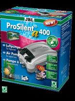 JBL PRO SILENT а400 - изключителна тиха аквариумна помпа с дебит - 400л/ч.
