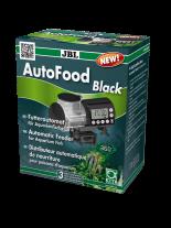 JBL AutoFood BLACK - автоматична хранилка - черна