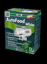 JBL AutoFood WHITE - автоматична хранилка - бяла
