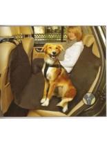 Karlie - Safe Easy - Постелка за кола - 162x132 см.