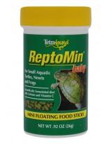 Tetra fauna ReptoMin Baby  - 700783 - храна за малки водни костенурки - 100 мл.