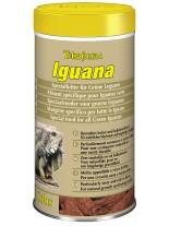 Tetra fauna Iguana - храна за зелени игуани и други видове растителноядни влечуги - 1000 мл.