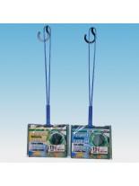 JBL Fish Net Premium 15cm extra long - Кепче за аквариумни рибки - с по-едра мрежа и дълга дръжка - твор 15 см./дръжка 40 см.