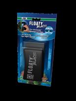 JBL Floaty XL Blade - почистващ магнит за стъкла с дебелина до 25 мм. с добавено острие