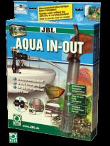 JBL Aqua In-Out Water Change (Komplet Set) - маркуч за смяна на аквариумната вода - 8 м.