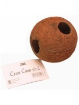 JBL Cocos Cava 1/1L - декорация - укритие от черупка на кокосов орех