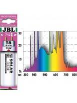 JBL Solar Color T8, 25W, 742mm  -  аквариумна лампа - за интензивни цветове на рибките - за сладководен аквариум