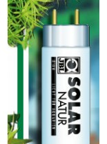 JBL Solar Natur T8, 25W, 742mm (9000K) -  аквариумна лампа подсилваща цветовете на рибките - за сладководен аквариум