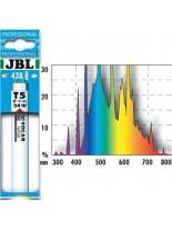 JBL Solar Natur Ultra T5, 24W, 438mm (9000K) -  аквариумна лампа подсилваща цветовете на рибките - за сладководен аквариум