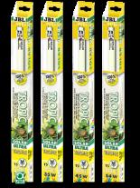 JBL Solar Tropic Ultra T5, 24W, 438mm (4000K) - слънчева светлина за растения