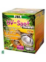JBL UV-Spot plus 160W - спот лампа за терариум 3 в 1 - светлина, UV-B, топлина, 160 W