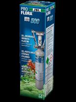 JBL ProFlora m500 SILVER - бутилка за многократна употреба за СО2