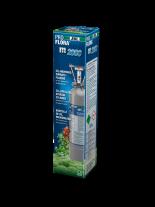 JBL ProFlora m2000 SILVER - (CO2 bottle) - професионална бутилка за многократна употреба - 2 кг. - по заявка