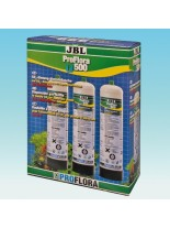 JBL ProFlora u500 (Bottle CO2 500g) - Бутилка с СО2 за еднократна употреба (нов код - 6445100)