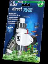 JBL Proflora Direct 19/25 - директен дифузер за CO3