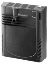 Ferplast -BLUWAVE 03 FILTER - вътрешен аквариумен филтър за съдове с обем до 75 л.