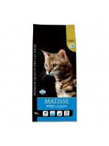Matisse Kitten 36/14 - пълноценна, суха, гранулирана храна за малки котенца, както и за бременни и кърмещи котки - 10 кг.