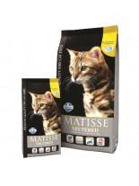 Matisse Nuetered Sterialised 31/11 - пълноценна, суха, гранулирана храна за кастрирани котки над 1 година- 20 кг