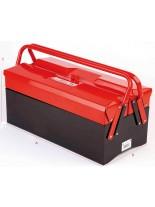 Bellota - Кутия за инструменти 6900 - метална - 500х200х180 мм., - 4 кг.