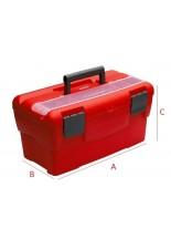 Bellota - Кутия за инструменти PVC 6904 - 420х230х220 мм., - 0.760 кг.
