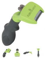 FURminator - Гребен FURminator за малки кучета с къса козина