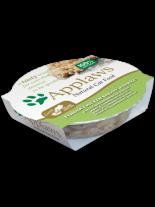 Applaws Cat Pots Tender Chicken Breast with Rice - високо качествена консерва с пилешки гърди с ориз - 60 гр.