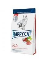HAPPY CAT La Cuisine Ente - суха храна за котка - Ла Кузин  - За чувствителни котки над 1 година с органично патешко и червени боровинки - 0.300 кг.