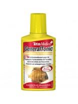 Tetra Medica General Tonic - Тоник за третиране на бактериални инфекции, ектопаразитни заболявания и гъбични инфектциии - 500 ml. - 702623