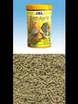 JBL Iguvert - всекидневна храна за игуани и други растителноядни влечуги 1 л.