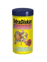 Tetra Discus Colour - Храна за червени дискуси за по-ярко оцветяване - 1000 мл.