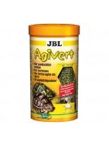 JBL Agivert -  всекидневна балансирана храна за костенурки –  с ливадни билки - 100 ml.