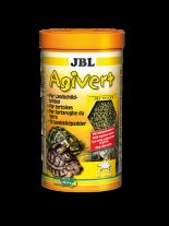 JBL Agivert - Храна за костенурки – пръчици с ливадни билки -  250 ml.